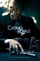 Casino Royale - French Movie Poster (xs thumbnail)