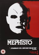 Mephisto - British Movie Cover (xs thumbnail)