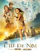 Nim's Island - Belgian Movie Poster (xs thumbnail)