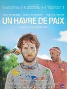 Hatzlila - French Movie Poster (xs thumbnail)