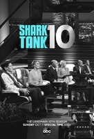 """Shark Tank"" - Movie Poster (xs thumbnail)"