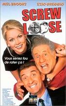 Svitati - French Movie Poster (xs thumbnail)