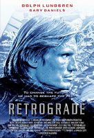Retrograde - Movie Poster (xs thumbnail)
