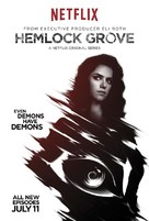 """Hemlock Grove"" - Movie Poster (xs thumbnail)"