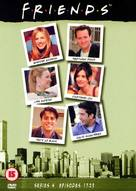 """Friends"" - British DVD movie cover (xs thumbnail)"