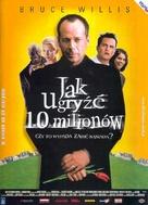 The Whole Nine Yards - Polish Movie Poster (xs thumbnail)