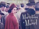 """The Marvelous Mrs. Maisel"" - Movie Poster (xs thumbnail)"