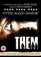 Ils - British DVD cover (xs thumbnail)