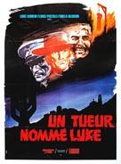 La notte dei serpenti - French Movie Poster (xs thumbnail)