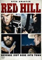 Red Hill - DVD cover (xs thumbnail)