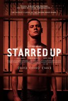 Starred Up - Movie Poster (xs thumbnail)