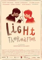 Light Thereafter - Bulgarian Movie Poster (xs thumbnail)