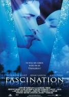 Fascination - German poster (xs thumbnail)