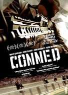Conned - DVD cover (xs thumbnail)