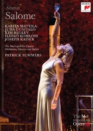 """Metropolitan Opera: Live in HD"" - DVD cover (xs thumbnail)"