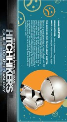 The Hitchhiker's Guide to the Galaxy - poster (xs thumbnail)