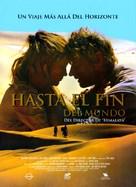 Piste, La - Mexican poster (xs thumbnail)