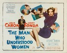 The Man Who Understood Women - Movie Poster (xs thumbnail)