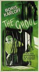 The Ghoul - Movie Poster (xs thumbnail)