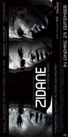 Zidane, un portrait du XXIe siècle - poster (xs thumbnail)