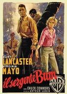 South Sea Woman - Italian Movie Poster (xs thumbnail)
