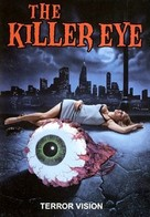 The Killer Eye - Movie Cover (xs thumbnail)