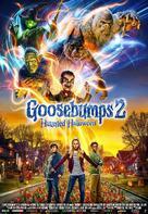 Goosebumps 2: Haunted Halloween - Movie Poster (xs thumbnail)