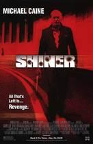 Shiner - Movie Poster (xs thumbnail)