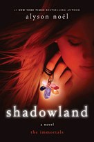 Shadowland - Movie Poster (xs thumbnail)