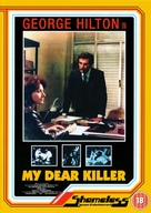 Mio caro assassino - British Movie Cover (xs thumbnail)