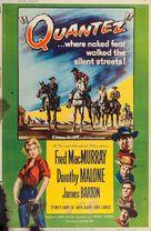 Quantez - Movie Poster (xs thumbnail)