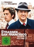 """""""The Streets of San Francisco"""" - German Movie Cover (xs thumbnail)"""