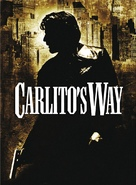 Carlito's Way - DVD cover (xs thumbnail)