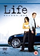 """Life"" - British DVD movie cover (xs thumbnail)"