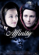 Affinity - German Movie Poster (xs thumbnail)