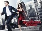 The Adjustment Bureau - British Movie Poster (xs thumbnail)