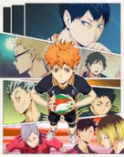 """Haikyuu!!"" - Key art (xs thumbnail)"