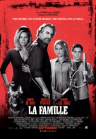 The Family - Canadian Movie Poster (xs thumbnail)