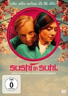 Sushi in Suhl - German DVD cover (xs thumbnail)