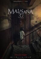 Malasaña 32 - Spanish Movie Poster (xs thumbnail)