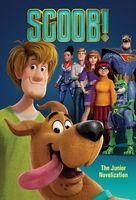 Scoob - Movie Poster (xs thumbnail)