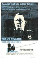 The Detective - Australian Movie Poster (xs thumbnail)