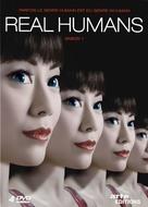 """Äkta människor"" - French DVD cover (xs thumbnail)"