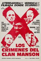Helter Skelter - Argentinian Movie Poster (xs thumbnail)