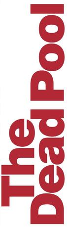The Dead Pool - Logo (xs thumbnail)