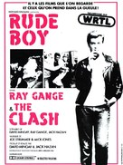 Rude Boy - French Movie Poster (xs thumbnail)