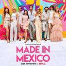 """Made in Mexico"" - Mexican Movie Poster (xs thumbnail)"