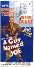 A Guy Named Joe - Movie Poster (xs thumbnail)