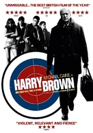 Harry Brown - Movie Cover (xs thumbnail)
