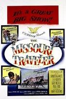 The Missouri Traveler - Movie Poster (xs thumbnail)